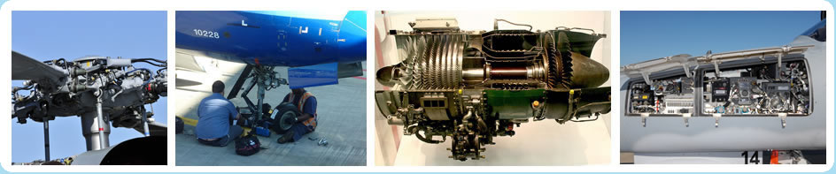 Aviation Spare Parts
